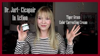 Dr. Jart Cicapair In Action // No Foundation Needed //