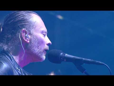 Radiohead - Northside Festival 2017 (Best version)