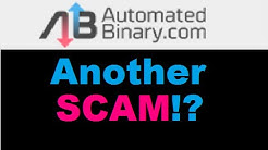 Automated Binary Review - Another SCAM Software?! (Alert)