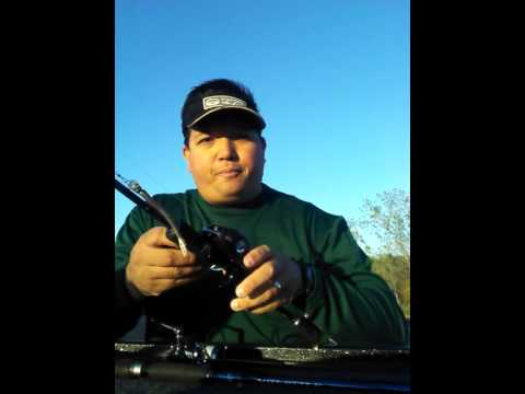 Abu Garcia Volatile Rods - Product Review