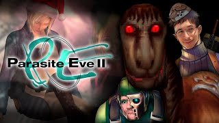 The Parasite Eve II playthrough [Part 4]