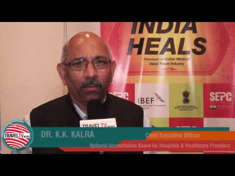 Traveltv.news special episode International Medical Tourism Exhibition and Conference