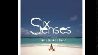 Chin Chakrit-Purple