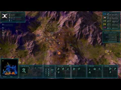 IVATOPIA let's play Ashes of the Singularity Escalation Episode 7 |