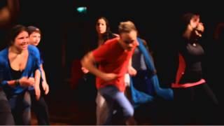 AXÉ! Trailer - Don't Hit Mama Samen Met Teatro Munganga