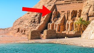Most MYSTERIOUS Recent Discoveries From Ancient Egypt!