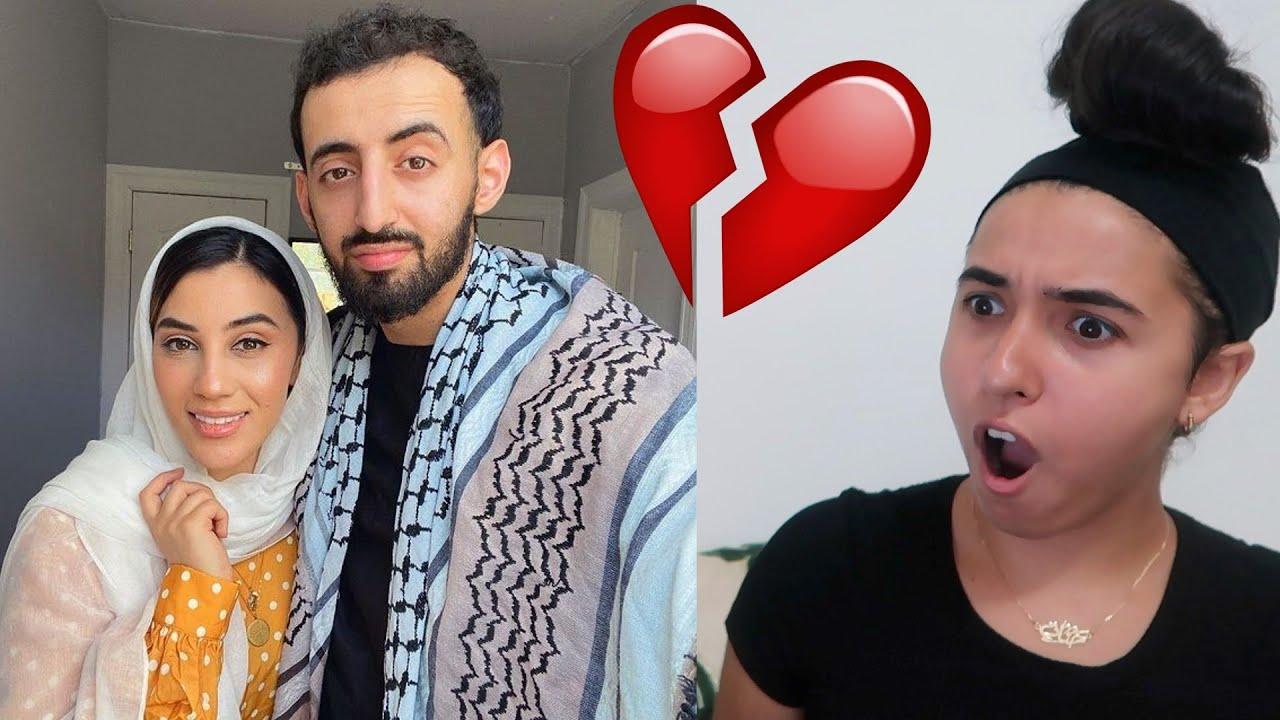 Download Slim Albaher & Sofia BREAKUP! (REACTION)