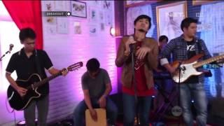 Sheila on 7 - Lapang Dada  (Live at Breakout )