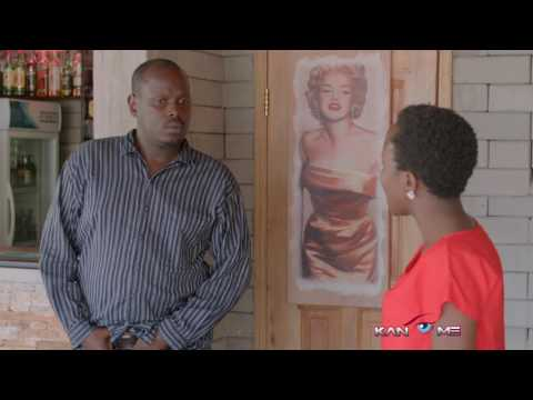 WRONG TOILET! Kansiime Anne. African comedy.