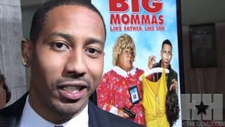 """""""Big Mommas House: Like Father, Like Son"""" Premiere - HipHollywood.com"""