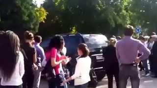 Кабардинский способ кражи невесты танцы КБР свадьба