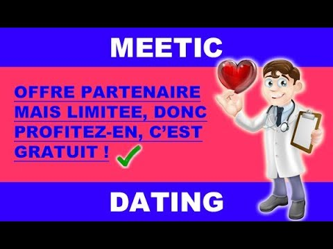 Meetic dating