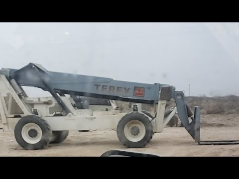 Oilfield Construction