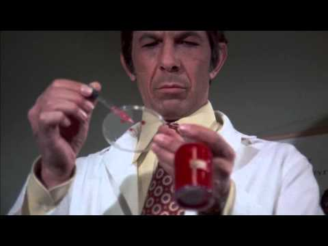 Columbo soundtrack: 'A Stitch in Crime'