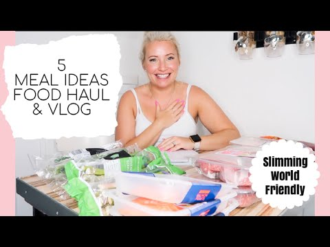 5-meal-ideas- -food-haul- -vlog-of-what-i-eat-in-a-week- -being-mrs-dudley