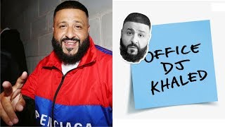 DJ Khaled Becomes Apple's First Artist-in-Residence Video