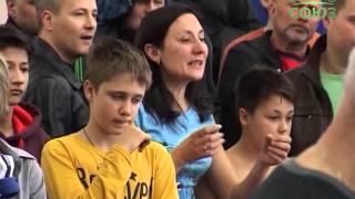 видео турниры по самбо