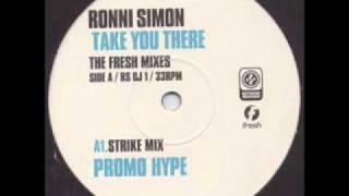 Ronni Simon