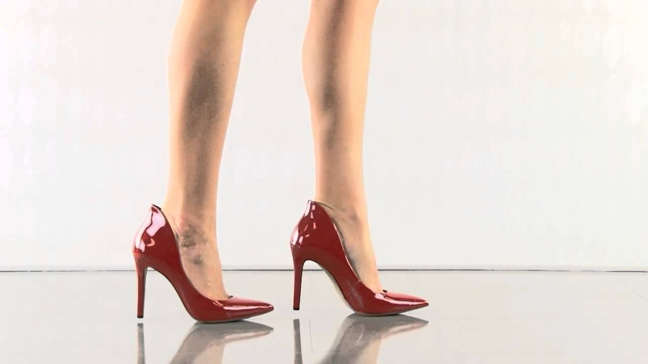 dbaf7ecba5a Cambredge in Lipstick Patent Jessica Simpson - YouTube