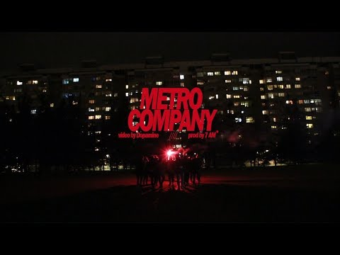 Company - Metro (Official Video)