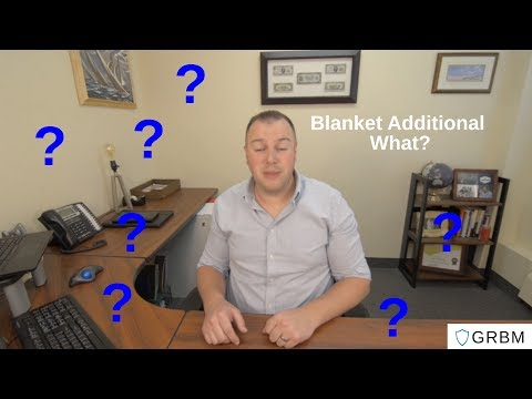 What Is Blanket Additional Insured? And Why Your Construction Business Needs It.