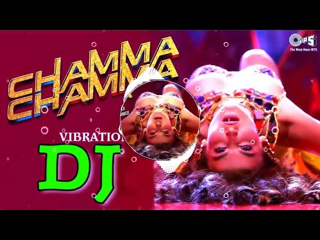 Dj king imran CHAMMA CHAMMA Dj remix version with full hard base    mix by - púrífíéd : Dj remix  • 