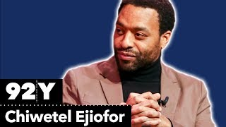The Boy Who Harnessed the Wind: Conversation with Chiwetel Ejiofor
