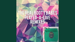 Played-A-Live (Veranos Bongo Ignition Remix)