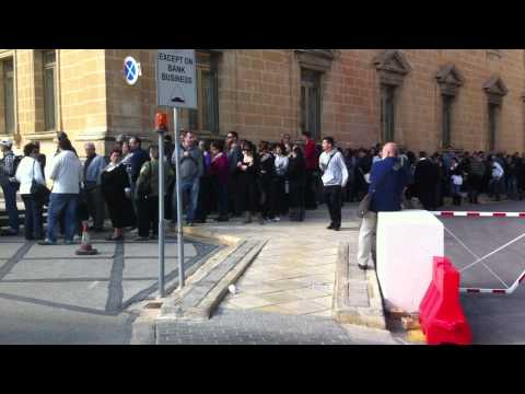 Malta 2 Euro Commemorative Coin Sell Out From Central Bank