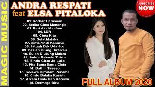 ANDRA RESPATI feat ELSA PITALOKA Full Album Terbaik ~ Lagu Minang Terbaru 2020 Paling Enak Didengar