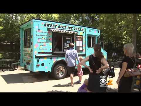 Food Trucks Serving Up Good Eats At New Jersey Parks