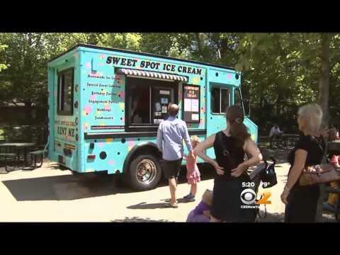 Food Trucks Serving Up Good Eats At New Jersey Parks
