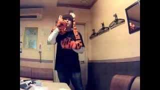 ファンモンの「ヒーロー」をカラオケで歌ってみました。(カバー) ハロ...