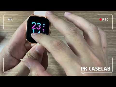 Đồng hồ thông minh do huyết áp có chính xác không? Omron vs Colmi P8 vs Colmi Land1