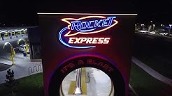 "Rocket Express CarWash Boise, Idaho voted #1 ""Best of Treasure Valley"""