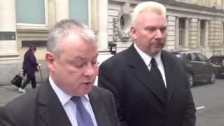 Geoffrey Counsell M5 crash trial