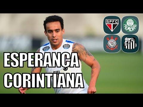 Jadson é Visto Como Um Reforço Para O Corinthians Na Final (04/04/18) - Boletim Da Manhã
