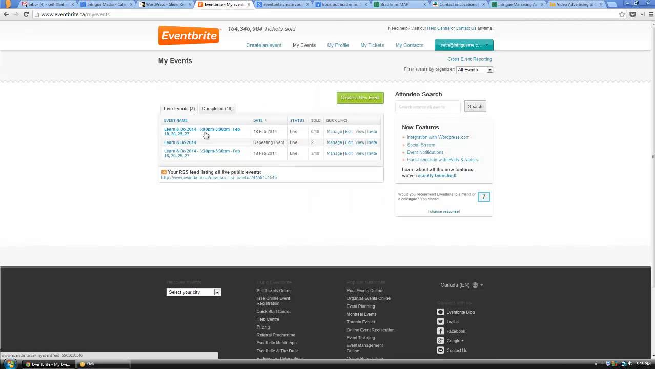 Creating a coupon code i will now explain the setup step by step - How To Create A Promo Code In Eventbrite