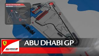 Abu Dhabi Grand Prix - Tyre management holds the key
