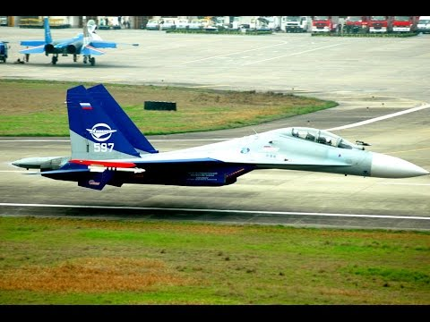 Insane Low Level Flying with Fighter Jets I