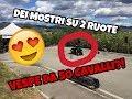 GARE DI ACCELERAZIONE - MI SONO INNAMORATO! Vespe & Moto|GO PRO