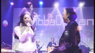 JANGAN SALAH MENILAI Tagor PangaribuanRani Simbolon Live in Toba Dream feat THE COUSINS BAND