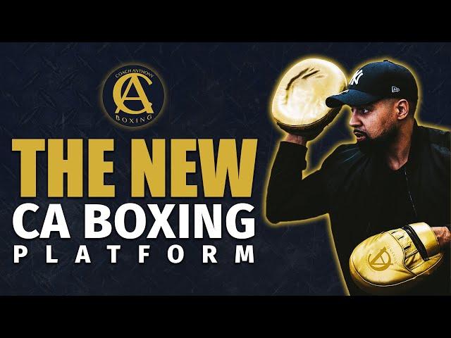 New Platform Check it out! [ Site Tour ]