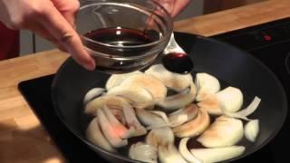 Curso de Cocina Japonesa #3 - Katsudon