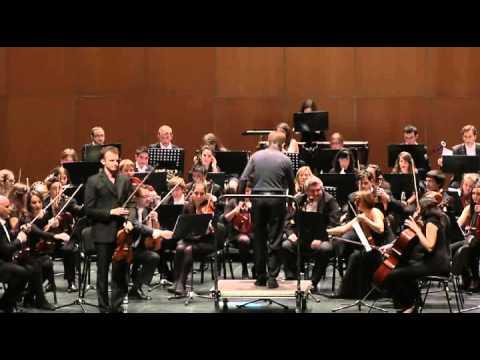 Violin Concerto Op 35 Tchaikovsky