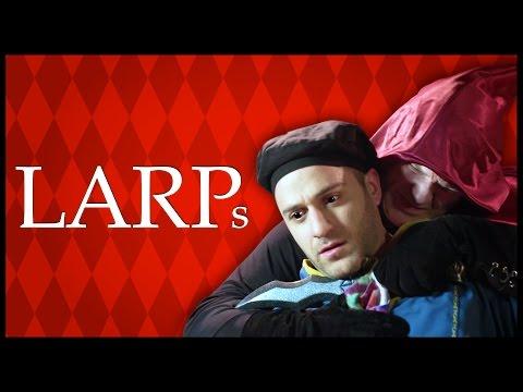Spellball | LARPS Season 2 | Episode 2