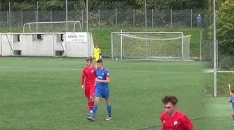 U17 1. FC Heidenheim vs U17 SV Sandhausen