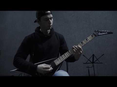 Agnostic Front - Addiction (guitar cover)