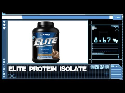 dymatize-elite-whey-protein-isolate-review-|-one-of-the-best-isolates-around?