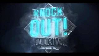 DJ Thera vs. Degos & Re-Done @ Knock Out! 2014